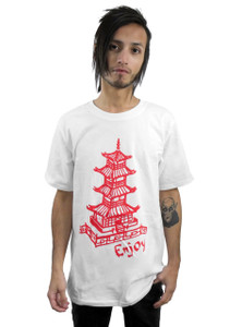 Chinese Food Outake Box  T-Shirt