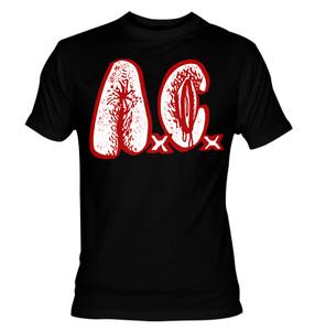 Anal Cunt - Logo T-Shirt