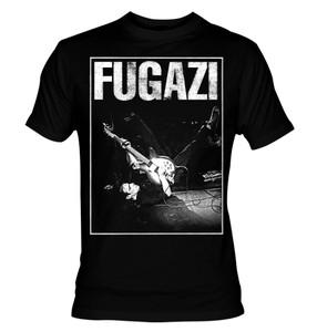 Fugazi Live T-Shirt