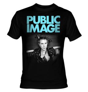 Public Image Ltd John Lydon T-Shirt