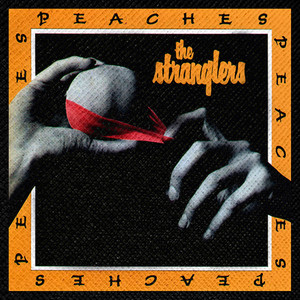 "The Stranglers - Peaches 4x4"" Color Patch"