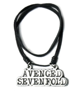 Avenged Sevenfold Necklace