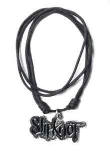 Slipknot Logo Necklace