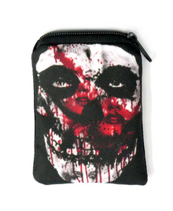 Misfits Bloody Ghoul Coin Purse