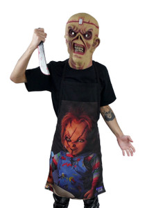 Child's Play - Chucky Apron