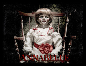 "Annabelle 5x4"" Color Patch"