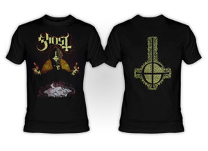 Ghost - Infestissumam T-Shirt