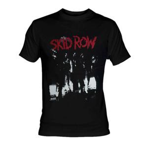 Skid Row Band T-Shirt