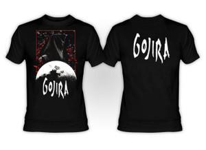 Gojira Grim Moon T-Shirt
