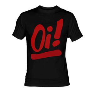 Oi!  Streetpunk T-Shirt