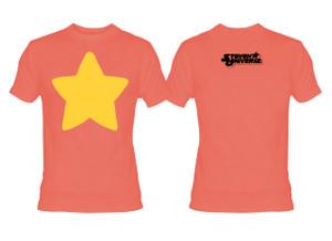 Steven Universe Logo T-Shirt