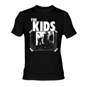 The Kids Bloody Belgium T-Shirt