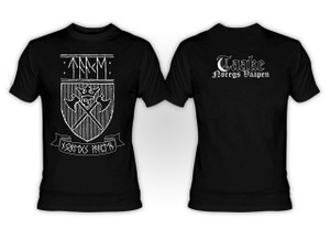 Taake Noregs Vaapen T-Shirt