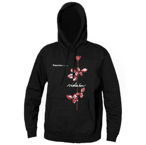 Depeche Mode Violator Hooded Sweatshirt