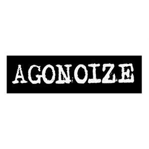 "Agonoize Logo 5x2"" Printed Patch"