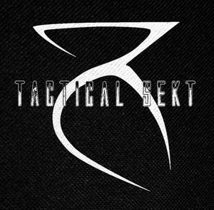 "Tactical Sekt Logo 4x4"" Printed Patch"
