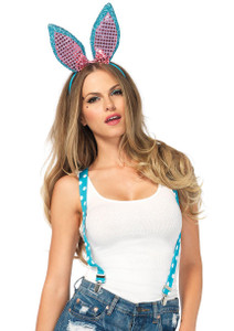 Easter Bunny Tail and Ears