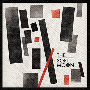 "The Soft Moon - S/T 4x4"" Color Patch"