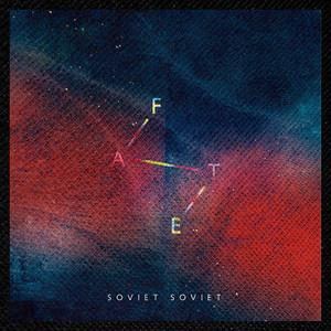 "Soviet Soviet - Fate 4x4"" Color Patch"