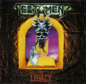 "Testament - Legacy 4x4"" Color Patch"