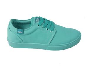 Circa - Aqua and Aqua Drifter Sneaker