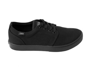 Circa - Black and Black Drifter Sneaker