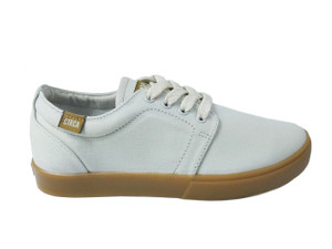 Circa - Ivory and Gum Drifter Sneaker