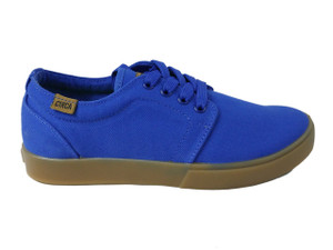 Circa - Royal Blue and Gum Drifter Sneaker