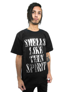 Nirvana - Smells Like Teen Spirit T-Shirt