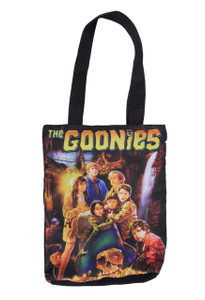 The Goonies Shoulder Tote Bag