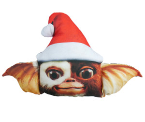 Gizmo Cut Out Throw Pillow