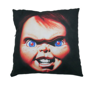 Go Rocker - Child's Play Throw Pillow