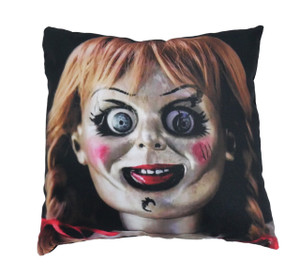 Go Rocker - Anabelle Throw Pillow
