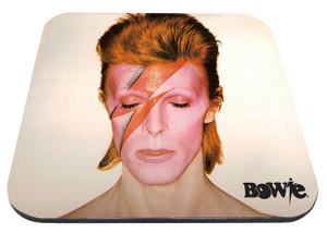 """David Bowie - Aladdin Sane 9x7"""" Mousepad"""