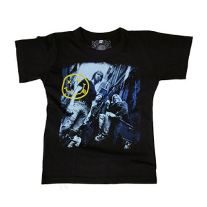 Kid's T-Shirt - Nirvana Band