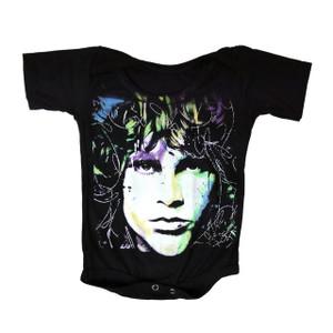Baby Onesie - Jim Morrison Water Colors