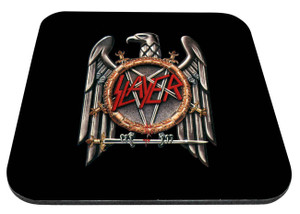 "Slayer - Eagle 9x7"" Mousepad"