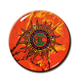"""Alice in Chains - Would? 1.5"""" Pin"""