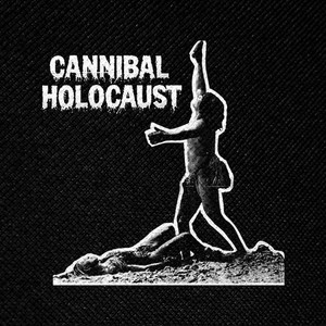 "Cannibal Holocaust 4x4"" Printed Patch"
