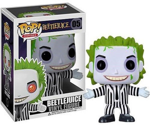 Beetlejuice Funko Pop #05