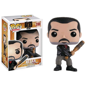 The Walking Dead - Negan #390 Funko Pop