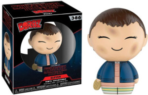 Stranger Things - Eleven with Eggo Dorbz #386