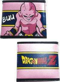 Dragon Ball Z - Kid Buu Bi-Fold Wallet