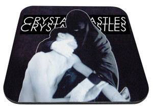 "Crystal Castles - III 9x7"" Mousepad"