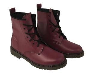 Panam - Cherry Wine Unisex 7i Boots