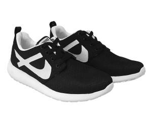 Panam - Vital Black Low Top Unisex Sneaker