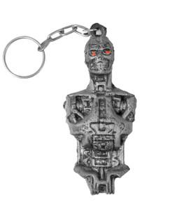 Terminator - T-1000 Torso Keychain