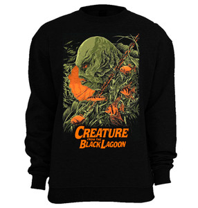 Creature from the Black Lagoon Crewneck Sweatshirt