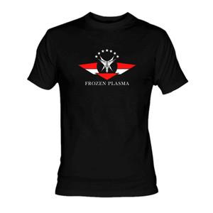 Frozen Plasma Logo T-Shirt **LAST IN STOCK - HURRY!!**