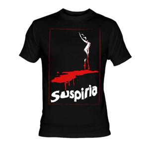 Dario Argento's Suspiria Movie T-Shirt